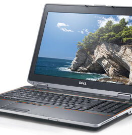 Certified Refurbished Dell Latitude e6530(I5-3rd)