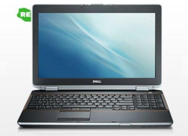 Certified Refurbished Dell Latitude e6530(I5-3rd)