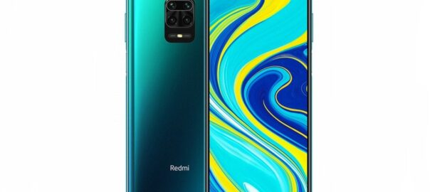 Xiaomi Redmi Note 9s series World Premier