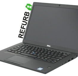 Certified Refurbished Dell Latitude e7480(I5-7th)