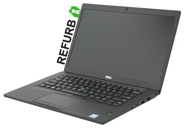 Certified Refurbished Dell Latitude e7480(I5-7th)