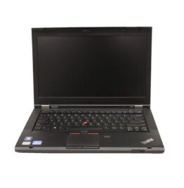 Certified Refurbished Lenovo Thinkpad T430(Core i7)
