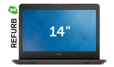 Certified Refurbished Dell latitude e3450 ( Core i3-5th)