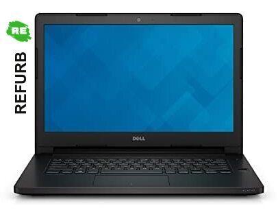 Certified Refurbished Dell latitude e3460 ( Core i3-5th)