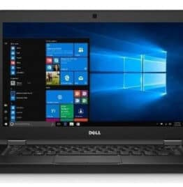 Certified Refurbished Dell Latitude e5480 (Core I5-7th Gen)