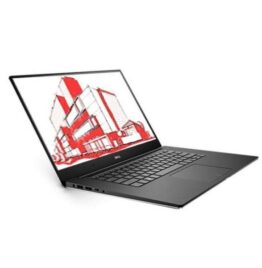 Certified Refurbished Dell Precision 5520 (Core I7-7th Gen)