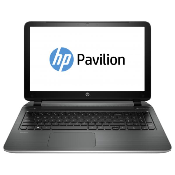 HP Pavilion Notebook-17t-g100 Core i7-6th Window 11 Pro